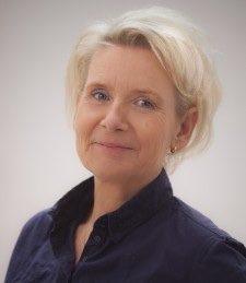 Ann-Sofie Romlin - gestaltterapeut, handledare & mindfulness instruktör